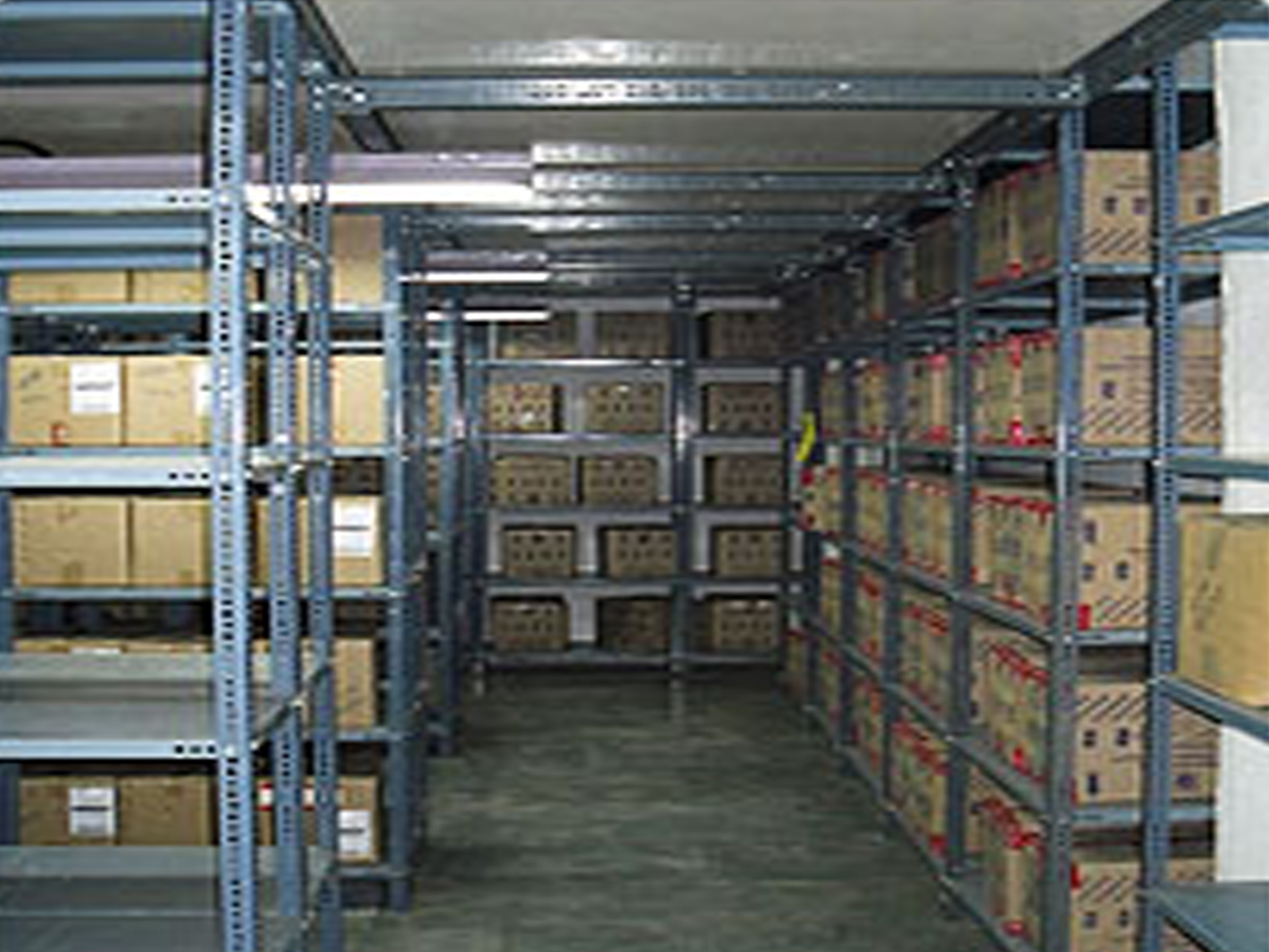 Storage Rack Manufacturer